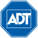 ADT Security System Sign