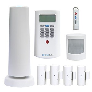 SimpliSafe Equipment