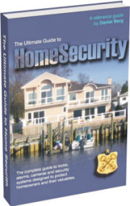 Ultimate Guide to Home Security - ebook