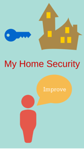 Improve My Home Security